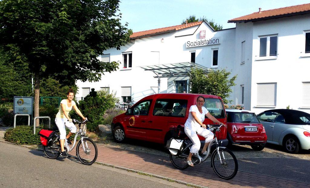 Sozialstation Südlicher Breisgau e.V.